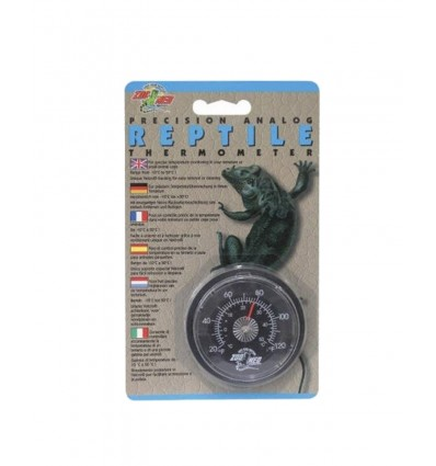 Zoo Med Reptile Thermometer