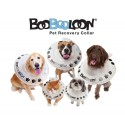 BooBooLoon Pet Recovery Collar
