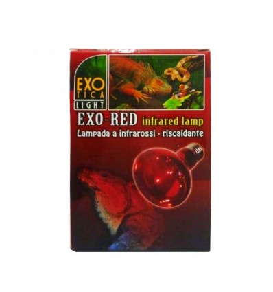 Exo-Red Infrared Lamp