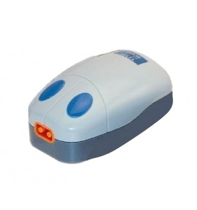 Aeratore Wave Mouse 4