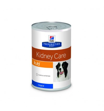Hill's P.D. Kidney Care K/D Canine