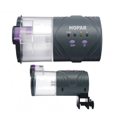 Hopar Intelligent Automatic Feeder H-9000