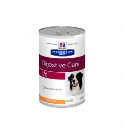 Hill's P.D. Digestive Care I/D Canine con tacchino