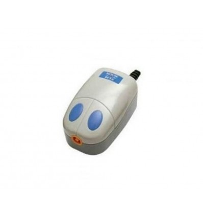 Aeratore Wave Mouse 3